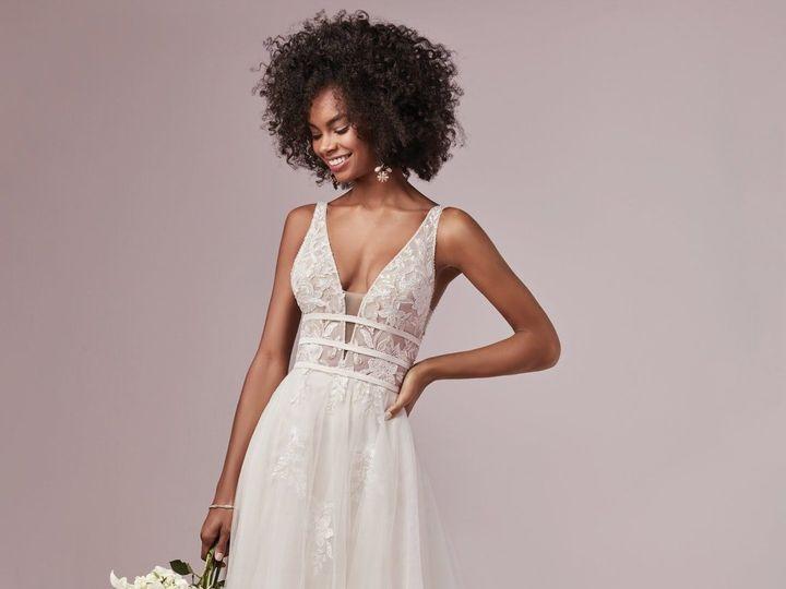 Tmx Rebecca Ingram Raelynn 9rt827 Main 51 1025825 160752216882172 Egg Harbor City, NJ wedding dress