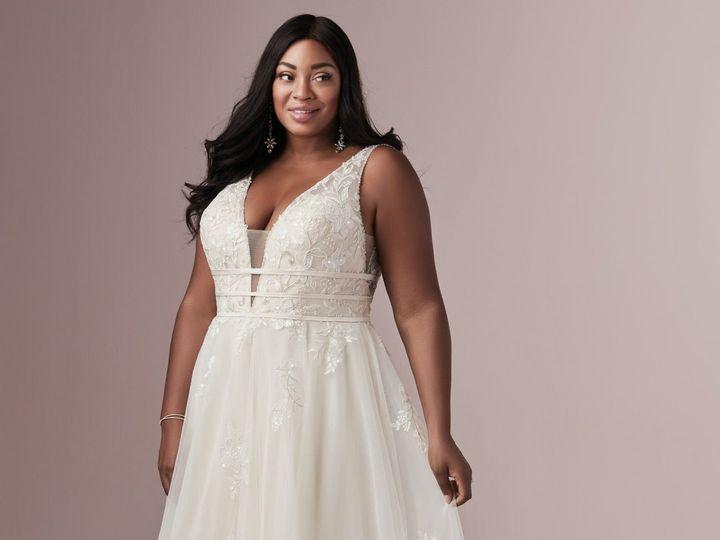 Tmx Rebecca Ingram Raelynn Lynette 9rt827ac Curve Alt1 51 1025825 160752175211931 Egg Harbor City, NJ wedding dress