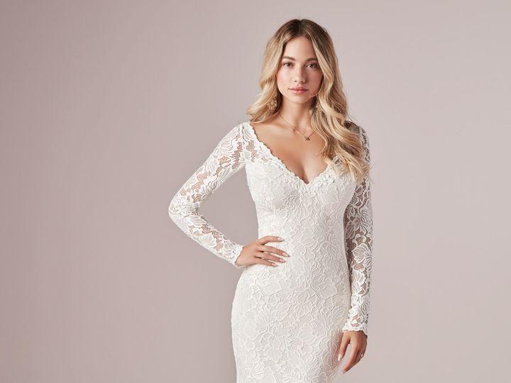 Tmx Rebecca Ingram Tina Dawn 8rw706mc Main 51 1025825 160752211111720 Egg Harbor City, NJ wedding dress