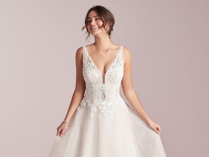 Tmx Rebecca Ingram Yvette 20rw698 Main Aiv 51 1025825 160752185090873 Egg Harbor City, NJ wedding dress