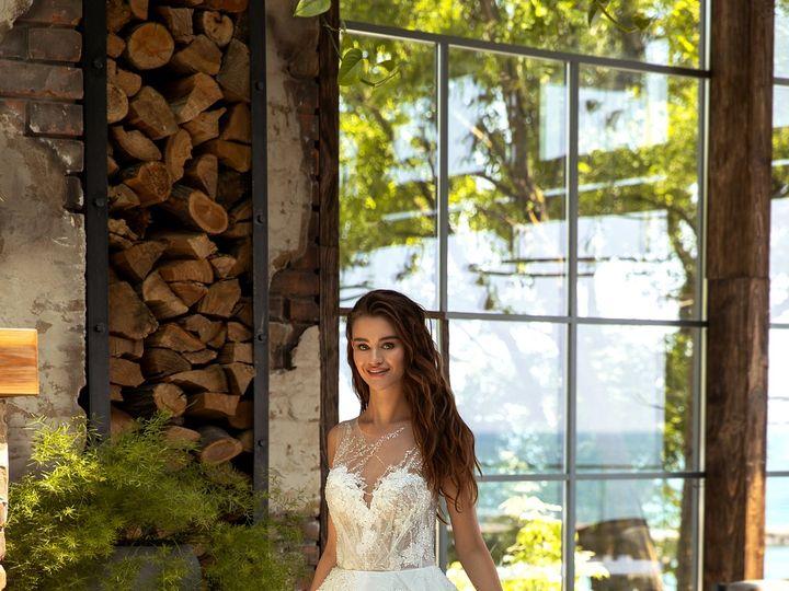 Tmx Tiana 51 1025825 160752173458813 Egg Harbor City, NJ wedding dress