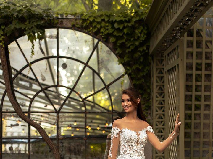 Tmx Veronia 51 1025825 160752174111738 Egg Harbor City, NJ wedding dress