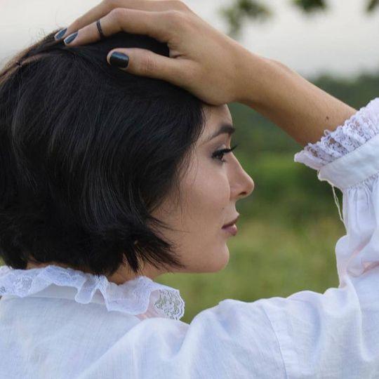 Profile shot