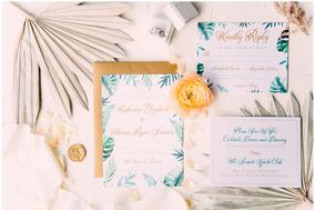 Invitations by Whitney