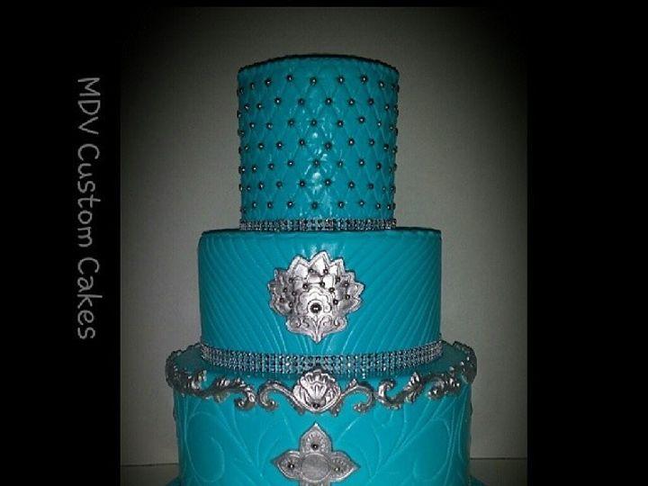 Tmx 1402958550438 138992813750095527496761431862546n Bronx wedding cake