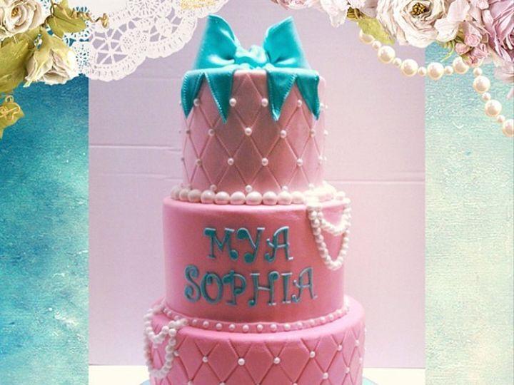 Tmx 1402958567418 D58f1022031711e3bfca22000ae9119e7 Bronx wedding cake