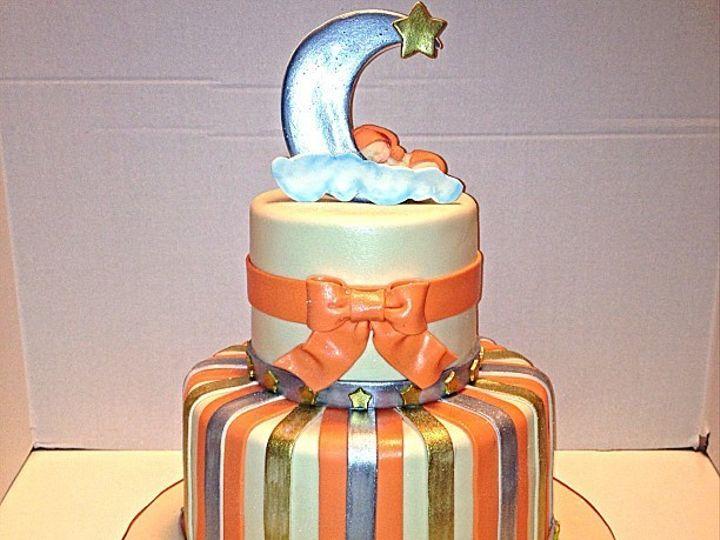 Tmx 1402958594137 694b8d00f80911e284c322000a1fbca97 Bronx wedding cake