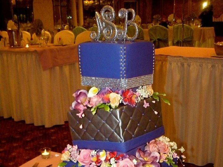 Tmx 1402958598732 11693074785044022554221910634951n Bronx wedding cake