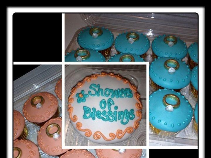 Tmx 1402958609155 7df9bd0cd66311e298b222000aa803137 Bronx wedding cake