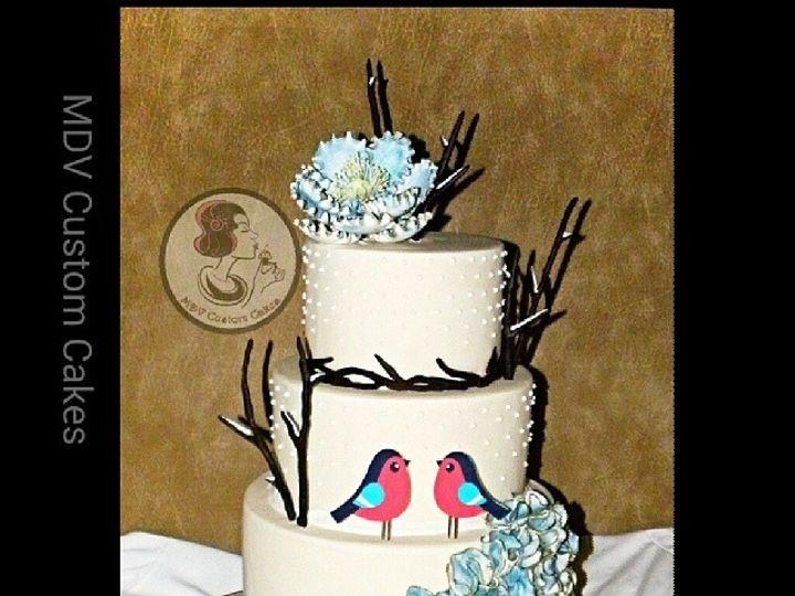 Tmx 1402958611328 12083521390285357879306675963053n Bronx wedding cake