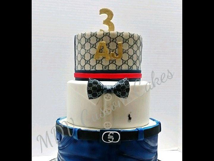 Tmx 1402958615247 Ebed86ceaa7811e384eb12cc3de0264e8 Bronx wedding cake