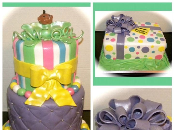 Tmx 1402958630338 D810f5ca589711e2820422000a1f97b57 Bronx wedding cake