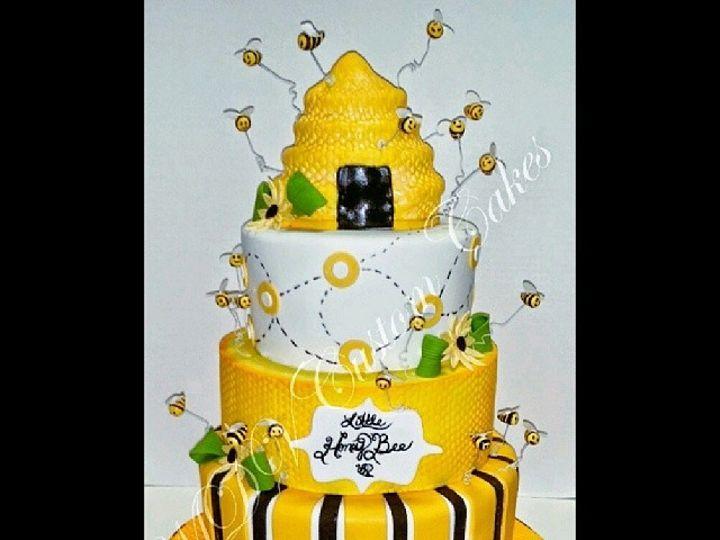 Tmx 1402958634643 295ace8ccf7111e3a5a10002c9da5b768 Bronx wedding cake
