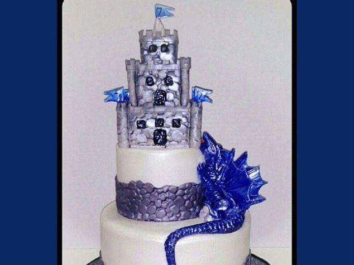 Tmx 1402958692067 13895406458732921382841862169048n Bronx wedding cake
