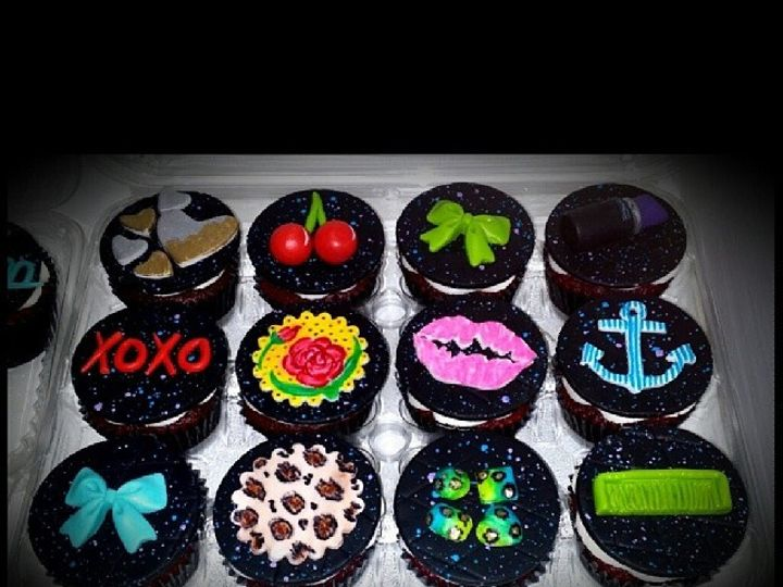 Tmx 1402958694164 C05b17a8588211e3944f12e000151e5c8 Bronx wedding cake