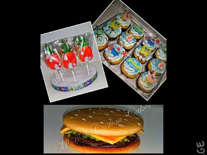 Tmx 1402958696127 102460356335239900682701238654972n Bronx wedding cake