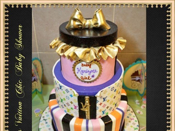 Tmx 1402958703737 Df6de8ccb93211e2aea022000a9d0ee77 Bronx wedding cake