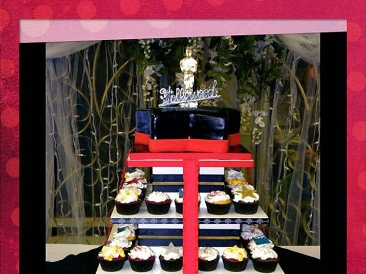 Tmx 1402958708149 8aed46249f5d11e294d322000a1f8c097 Bronx wedding cake