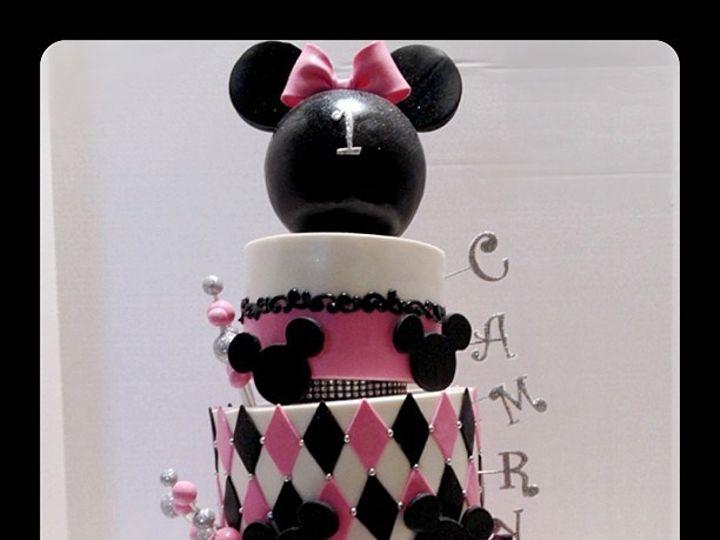 Tmx 1402958739004 Ac95cbc0d66711e283fe22000a1faeaf7 Bronx wedding cake