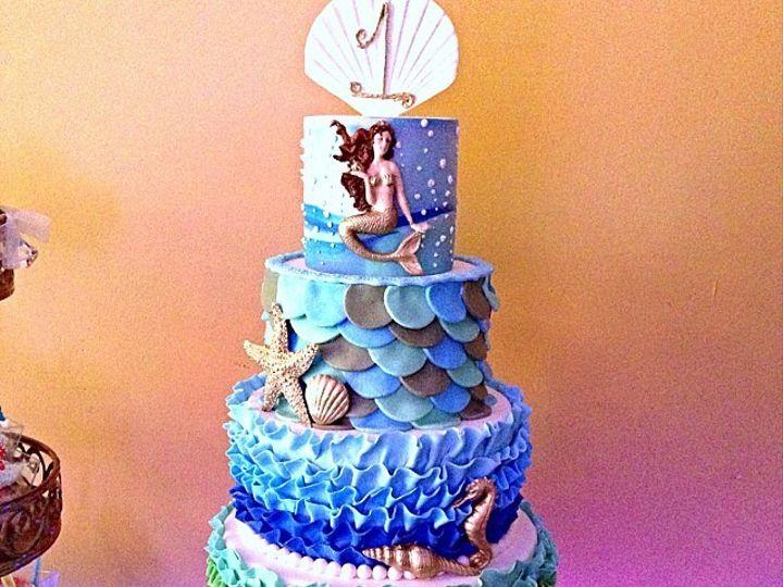 Tmx 1402958741326 32f743c641ff11e3a62a22000aa803cb8 Bronx wedding cake