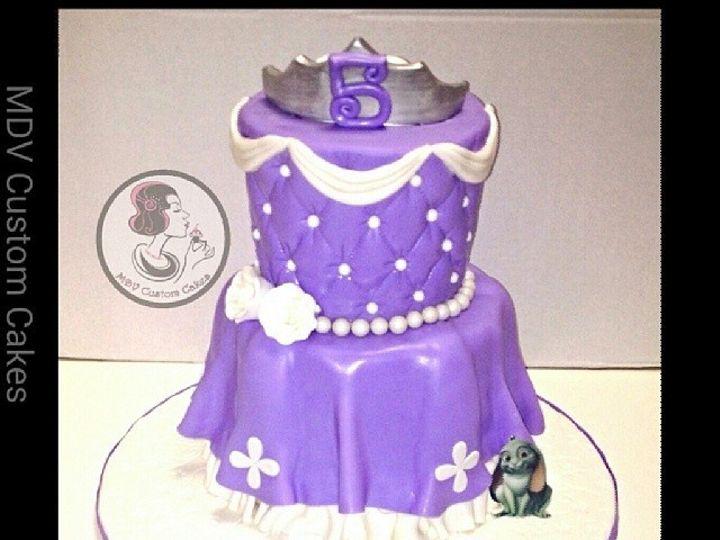 Tmx 1402958852514 Ac13342c485311e39bf10e989712abf78 Bronx wedding cake