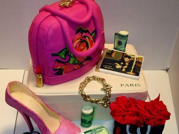 Tmx 1402959119023 B1274c2af0fe11e2af2c22000a9e510c7 Bronx wedding cake