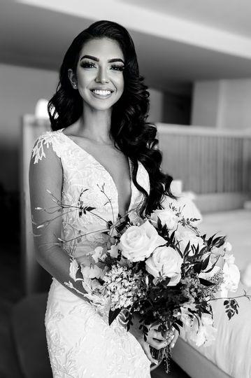 Barcelona, Spain Bride
