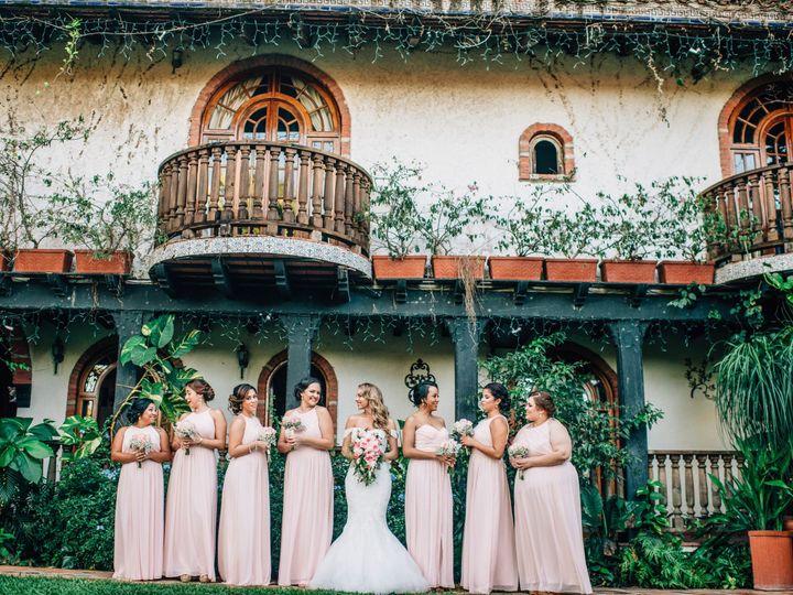 Tmx 1421886684232 Puertorico Miami wedding beauty