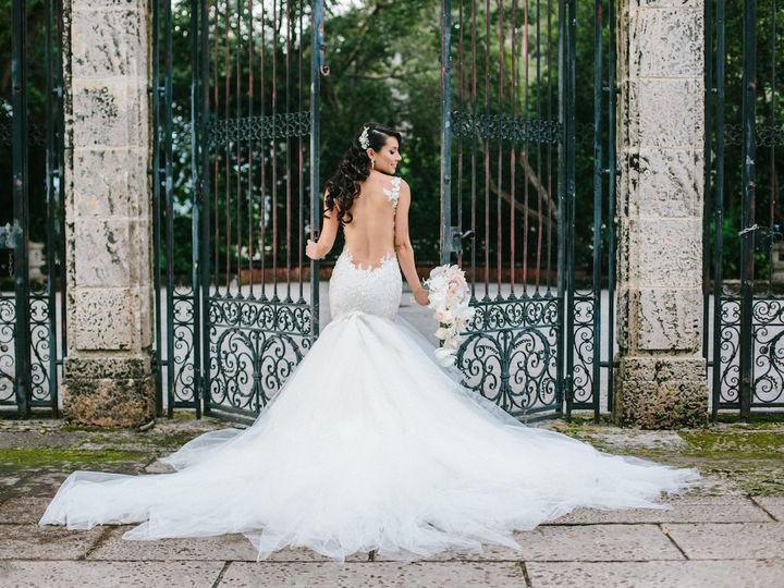 Tmx 1462308130965 Screen Shot 2016 05 03 At 4.40.59 Pm Miami wedding beauty