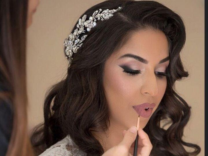 Tmx 1516380916 B540aeb7f421db4a 1516380915 69b9df88f9cf715e 1516380911892 1 Screen Shot 2018 0 Miami wedding beauty