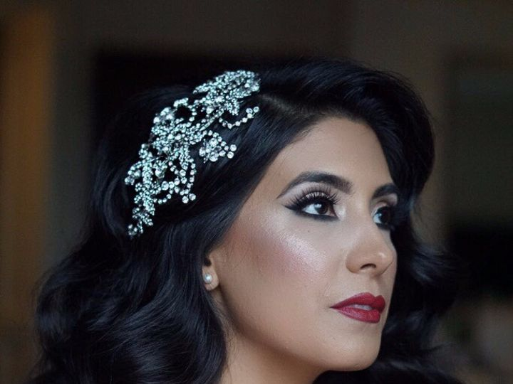 Tmx Glam Bride 51 475825 158705416446550 Miami wedding beauty