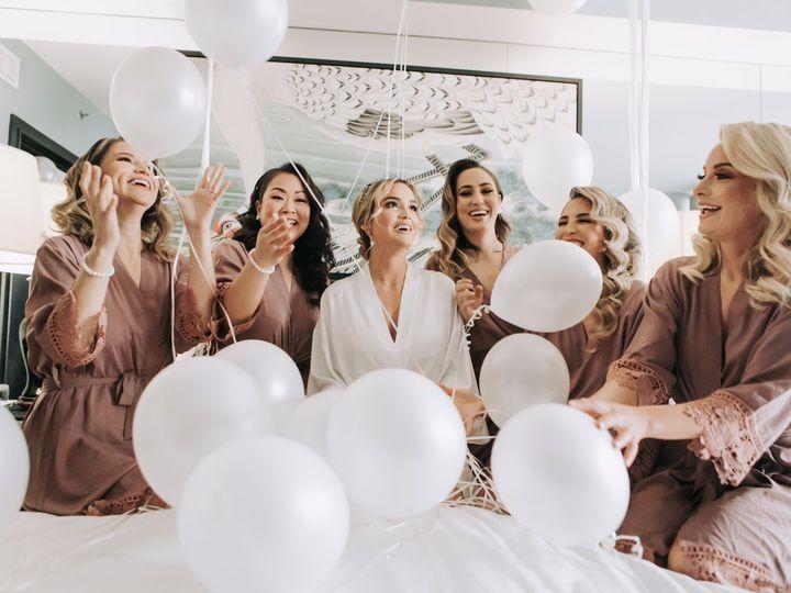 Tmx Lorena Bridal Party 51 475825 158705103324656 Miami wedding beauty