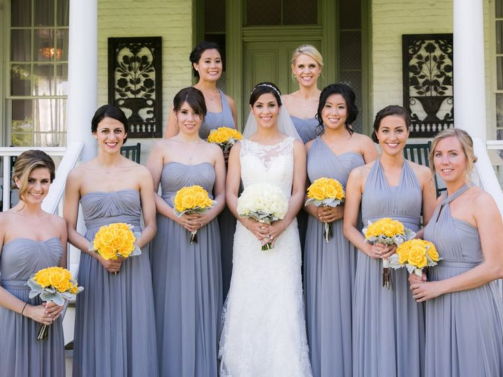 Tmx 1503000907725 2463540 Hamilton, VA wedding planner