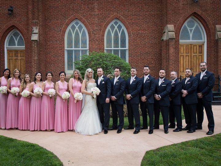 Tmx 1503004549541 2229110 Hamilton, VA wedding planner