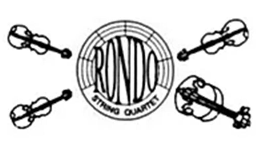 Rondo String Quartet Logo