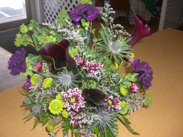 Tmx 1314893668913 CIMG3296 Seymour, CT wedding florist