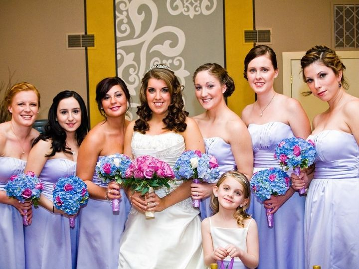 Tmx 1367177901520 Photo Jan 04 5 10 40 Pm Worcester, MA wedding beauty