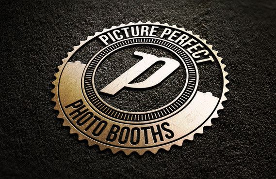 Picture Perfect Photo Booths Logo