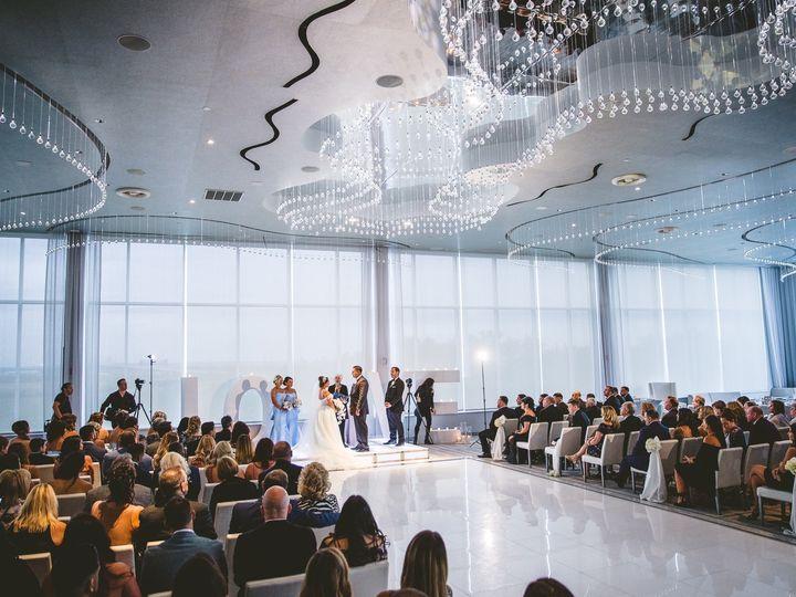 Tmx Ceremony At The Above 51 587825 157799315866692 Staten Island, New York wedding venue