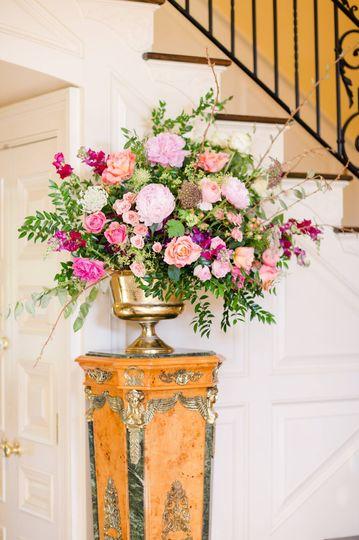 Foyer Florals