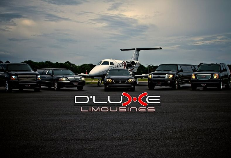 Some of our Luxury Fleet
