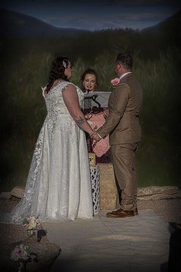Whipple Wedding