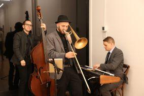 Eli Chalmer Trio