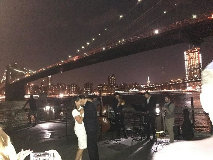 Tmx 1498713397591 Pier1dockparty Brooklyn, NY wedding ceremonymusic