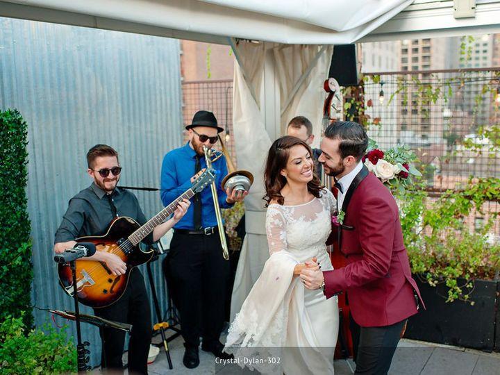 Tmx 1518105583 Fd6c8ecacd0e406b 1518105581 75d0f583b1efd82f 1518105576026 1 Crystal Wedding 3 Brooklyn, NY wedding ceremonymusic