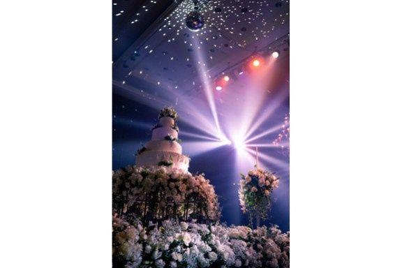 Lighting and Decoration