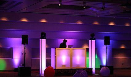DJ Party TX 1