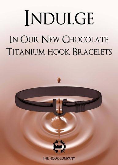 Island Hook Bracelets - the classic Island Jewelry of the VI.