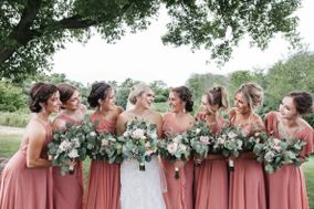 Blush Blooms & Co.