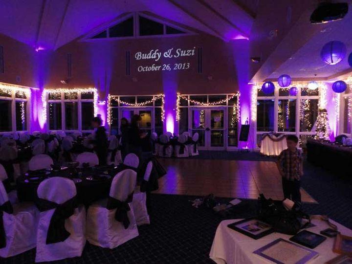 Tmx 1479865466673 Uplightingandgobobuddysuzi Frisco, TX wedding dj